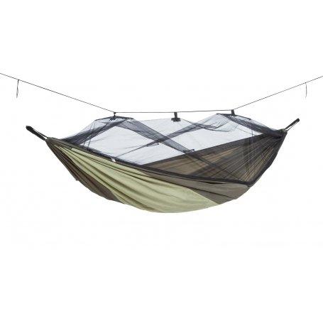 Amazonas Moskito-Traveller Thermo riippumatto 650 g