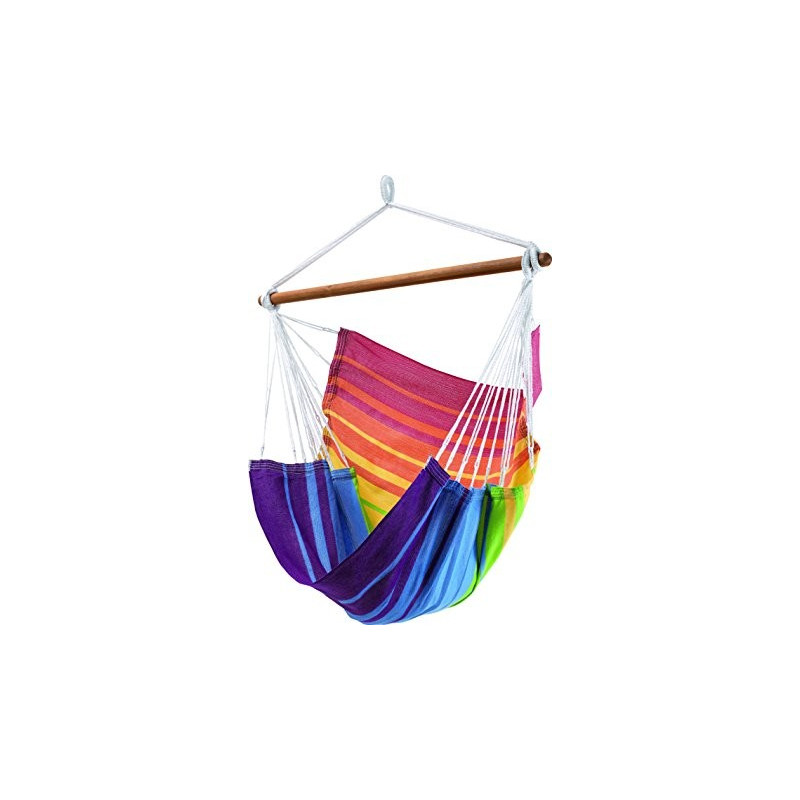 Riipputuoli Jobek Relax rainbow