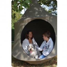 Cacoon Domo Double -riippumatto teltta
