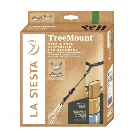 Kiinnityssetti riippumatolle puuhun, helppokiinnittää ja tukeva, suojelee puuta hyvin.