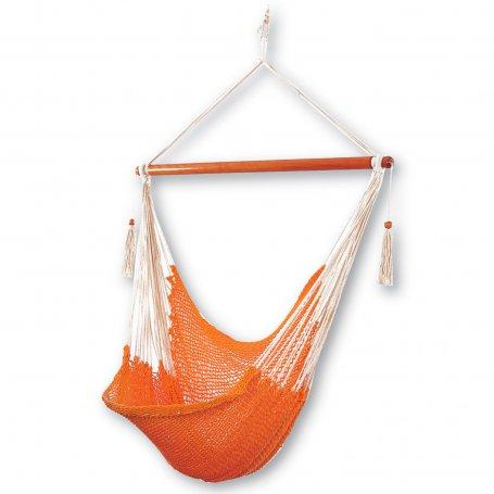 Riipputuoli KARINA, oranssi