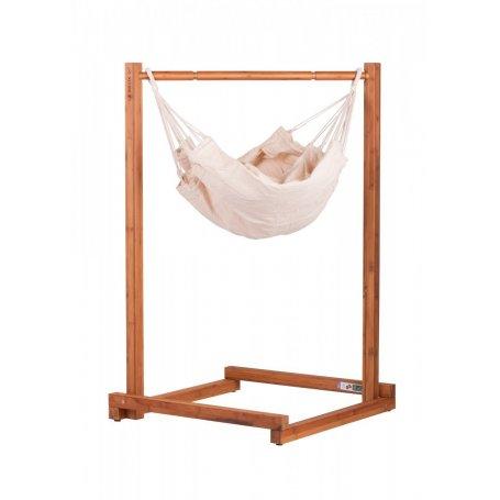 Yayita yhdistelmä riipputuoli vauvalle on mainio ja edullinen lahja. Vastasyntyneen riippumatto.  Hempeä keinutus rauhoittaa itk